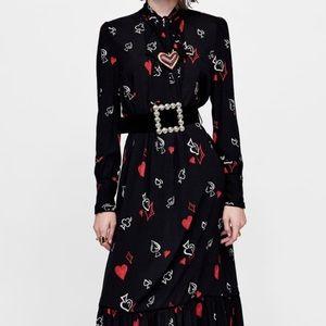 Dresses & Skirts - Zara Maxi dress Brand new!